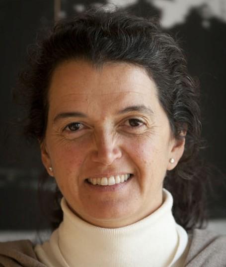 Marta Echavarria