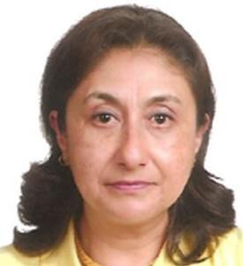 Patricia Estrada